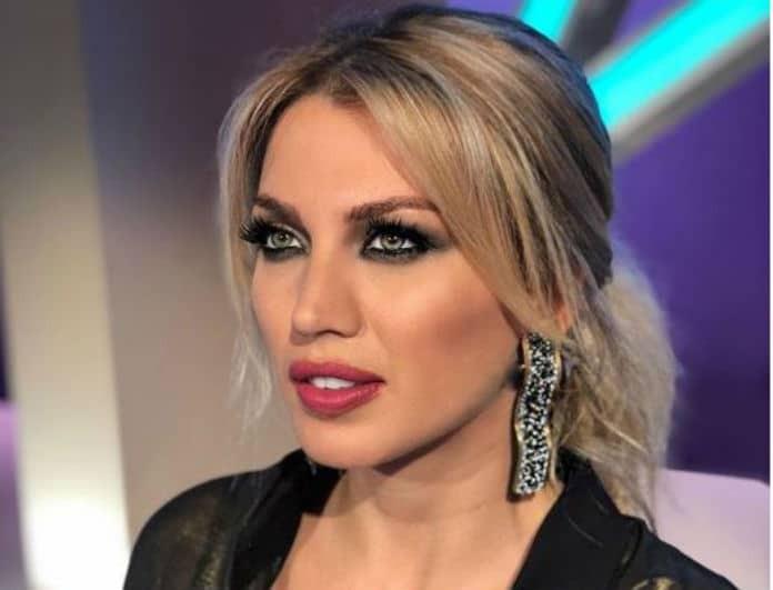 Κωνσταντίνα Σπυροπούλου: Μένει ξεκρέμαστη! Η προδοσία και το οριστικό τέλος για την παρουσιάστρια!