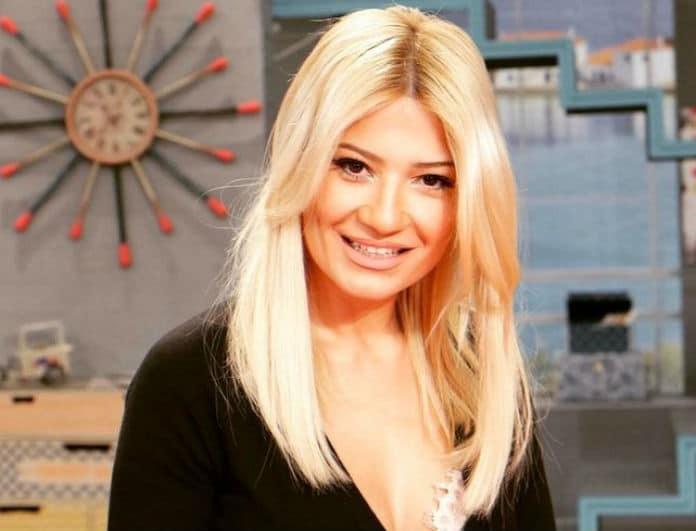 Φαίη Σκορδά: Μαύρα Χριστούγεννα για την παρουσιάστρια! Τι συνέβη;