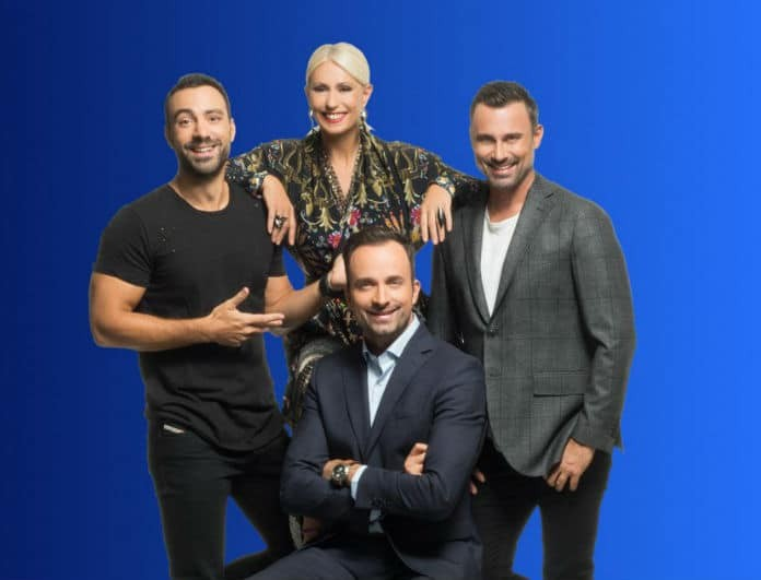 Ελλάδα έχεις ταλέντο: Ξεκινούν σήμερα οι ημιτελικοί! Ποια θα είναι τα 9 ταλέντα του τελικού;