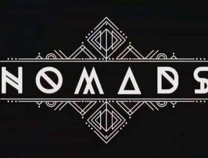 Nomads 2: Αυτός είναι ο δεύτερος μονομάχος! (Βίντεο)