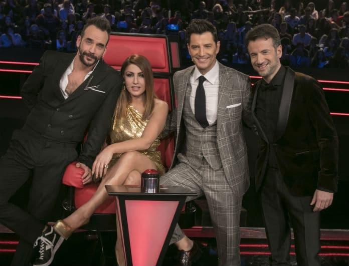 The Voice: Απόψε ο μεγάλος τελικός! Ποια θα είναι η επόμενη φωνή της Ελλάδας;
