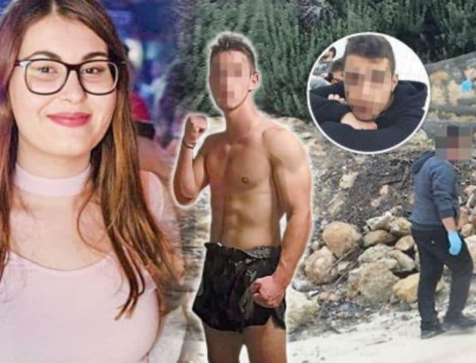 Ελένη Τοπαούδη: Στις φυλακές Γρεβενών και οι δύο κατηγορούμενοι! Τους έβαλαν στην απομόνωση γιατί...