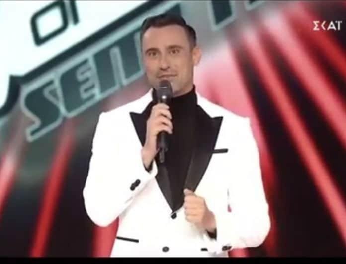 The Voice: Ξεκίνησε ο πρώτος ημιτελικός! Τι ανακοίνωσε ο Γιώργος Καπουτζίδης; (βίντεο)