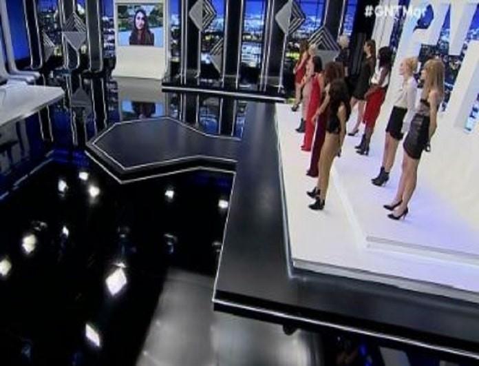 GNTM: Αυτή είναι η παίκτρια αποχώρησε απόψε (video)