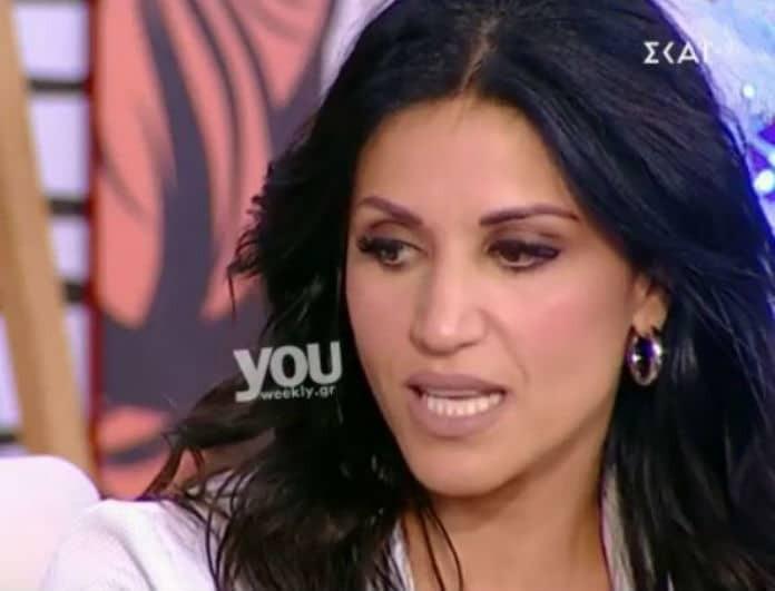 Απασφάλισε η Σοφία Παυλίδου! Τα νέα καρφιά για τον Μάνο Παπαγιάννη! (Βίντεο)