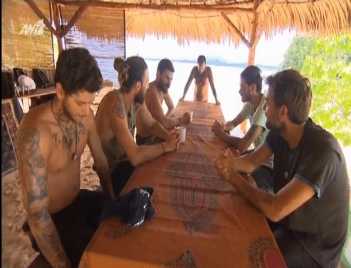 Nomads 2: Ο Χρήστος Βασιλόπουλος το έριξε στα... προξενιά! (Βίντεο)