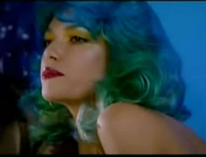 Flashback: Όταν η Βίκυ Καγιά συμμετείχε σε video clip του Bob Sinclar! (βίντεο)
