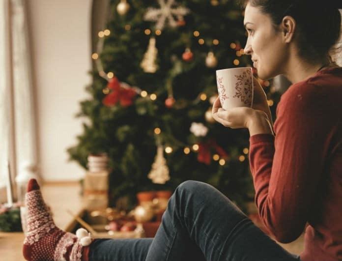 9 λόγοι που είναι τέλειο να μην έχεις σχέση τα Χριστούγεννα!