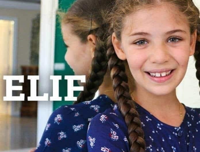 Elif: Η Ζεϊνέπ καταφέρνει να κάνει δύο βήματα αλλά είναι σε άθλια κατάσταση!