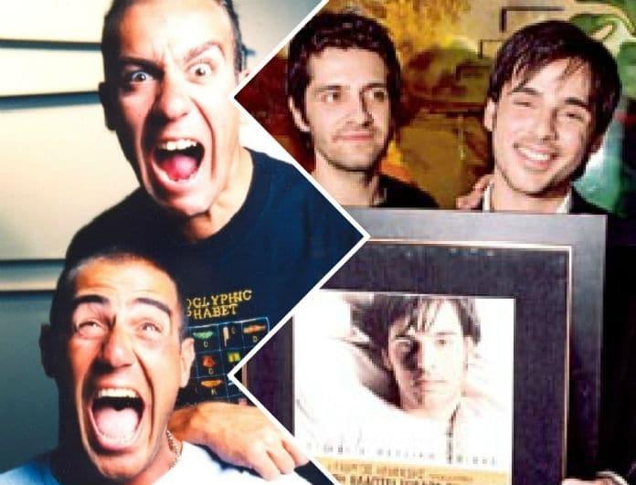 4 κολλητοί Έλληνες παρουσιαστές που πλέον είναι εχθροί! Οι επικοί καβγάδες και οι κρυφοί λόγοι!