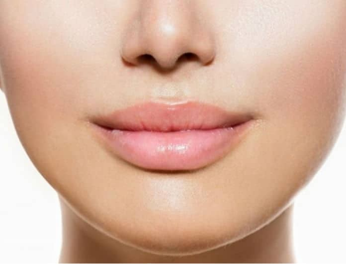 Έχεις σκασμένα χείλη από το κρύο; Όχι πια!