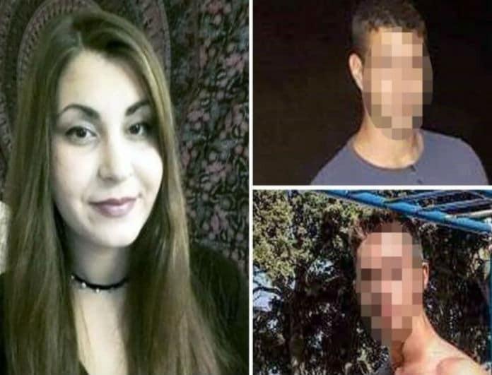 Ισόβια κάθειρξη και 20 χρόνια φυλακή για την Ελένη Τοπαλούδη!