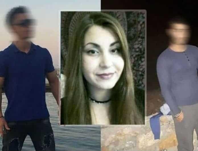 Ελένη Τοπαλούδη: Σοκάρουν οι αποκαλύψεις! Πήγε να καταγγείλει τον βιασμό της και την... έδιωξαν;