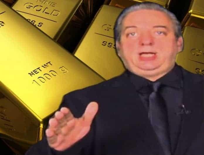 Ριχάρδος: Πως από τον πάγκο στο Μοναστηράκι, έφτασε να πουλά χρυσό με το κοντάρι; Αφιέρωμα!