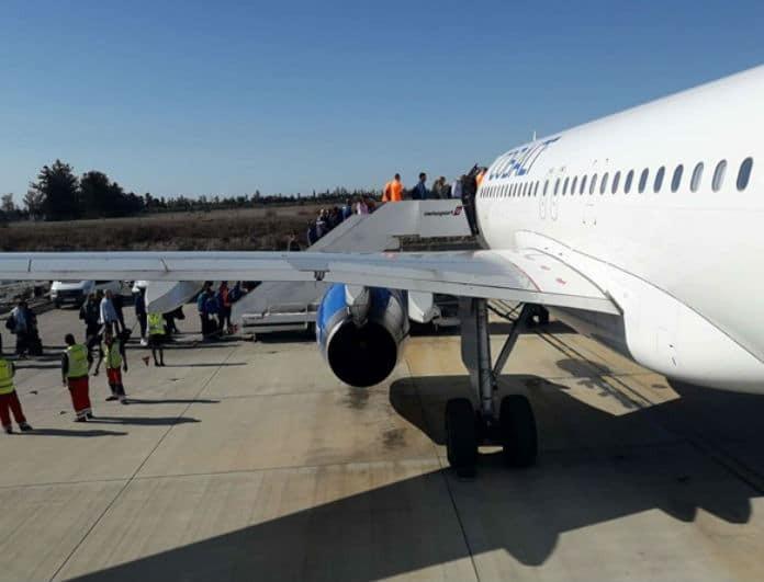 Εσύ αυτό το ήξερες; Αυτός είναι ο λόγος που η επιβίβαση στο αεροπλάνο γίνεται από αριστερά!