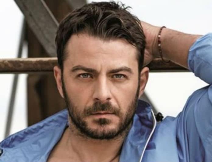 Γιώργος Αγγελόπουλος: Η αποκάλυψη για την προσωπική του ζωή - «Ο έρωτας για μένα είναι...»!