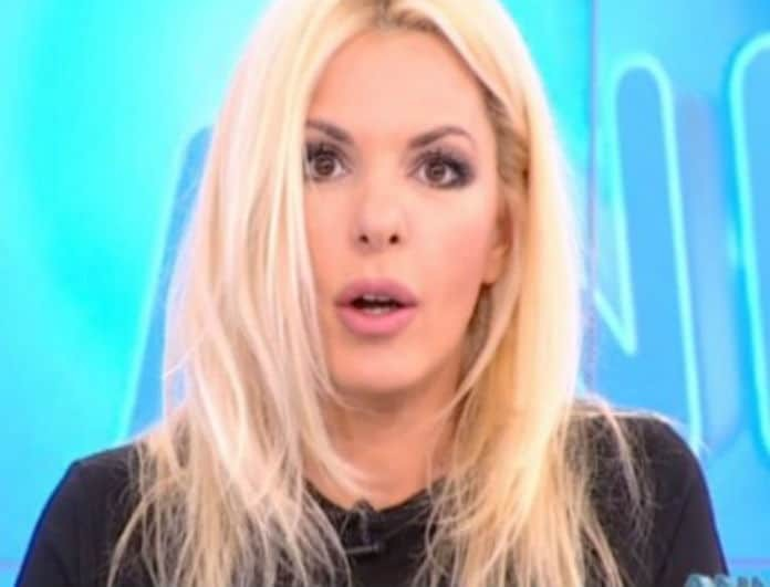 Θρίλερ στη Ρόδο! «Παρατράγουδο» της Αννίτας Πάνια καταδικάστησε για  ανθρωποκτονία!