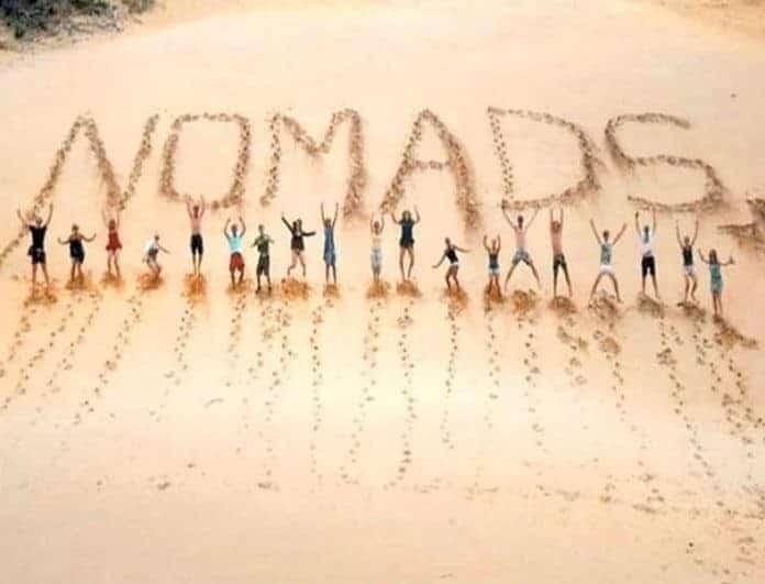 Nomads: Τι τηλεθέαση έκανε ο τελικός; Πάτωσε ή σώθηκε από τον ανταγωνισμό;