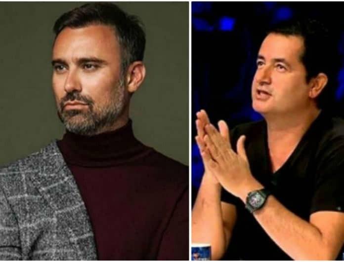 Γιώργος Καπουτζίδης: Χρυσάφι στα πόδια του ηθοποιού! Απελπισμένα τον θέλει ο Acun!