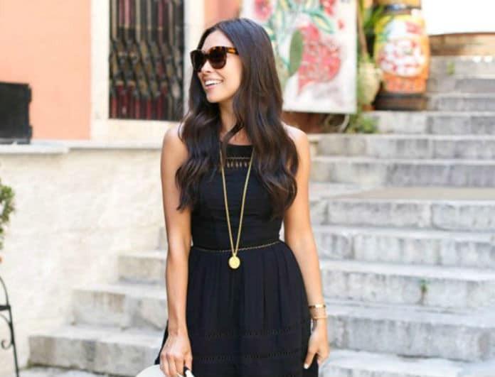 Bershka: Τα 3 φορέματα που μπορείς να φορέσεις όλες τις ώρες της ημέρας!