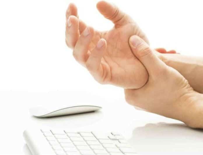 10 ασκήσεις για τα χέρια και δάχτυλα που θα σε ανακουφίσουν από τον πόνο!