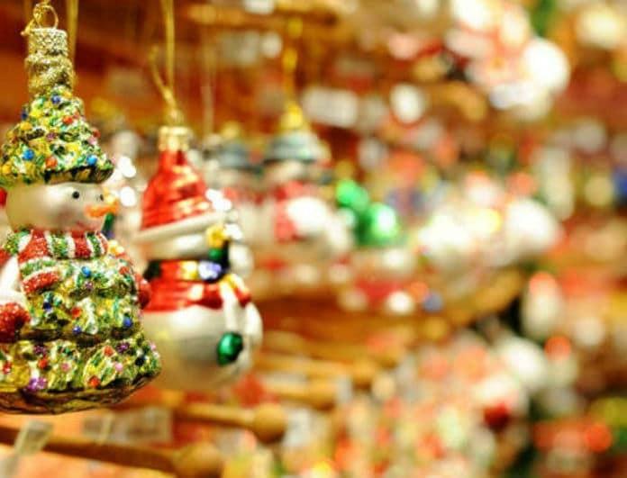 Χριστούγεννα 2018: Ανοιχτά τα καταστήματα σήμερα!  Δείτε το ωράριο λειτουργίας....