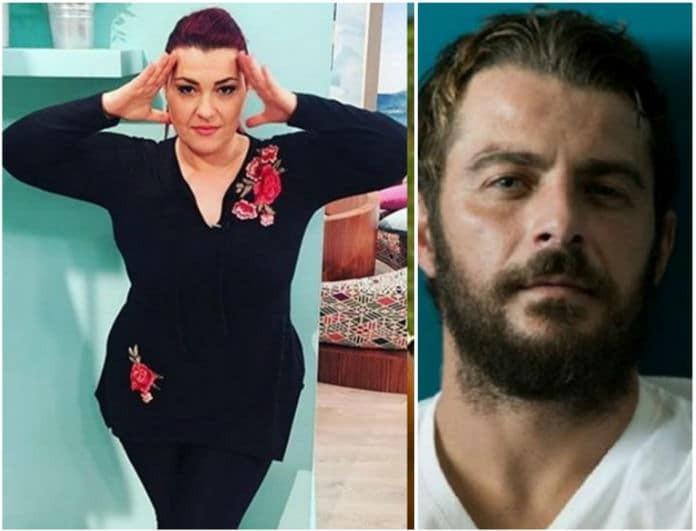 Γιατί ο Αγγελόπουλος και η Ζαρίφη βγάζουν τις γλώσσες τους.... - NEWS - YOU  WEEKLY 0f40035b0de