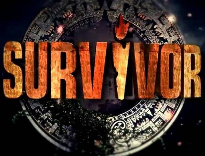 Survivor 3 - Έσκασε τώρα! Το όνομα - φωτιά μαζί με τον Τανιμανίδη στην παρουσίαση!