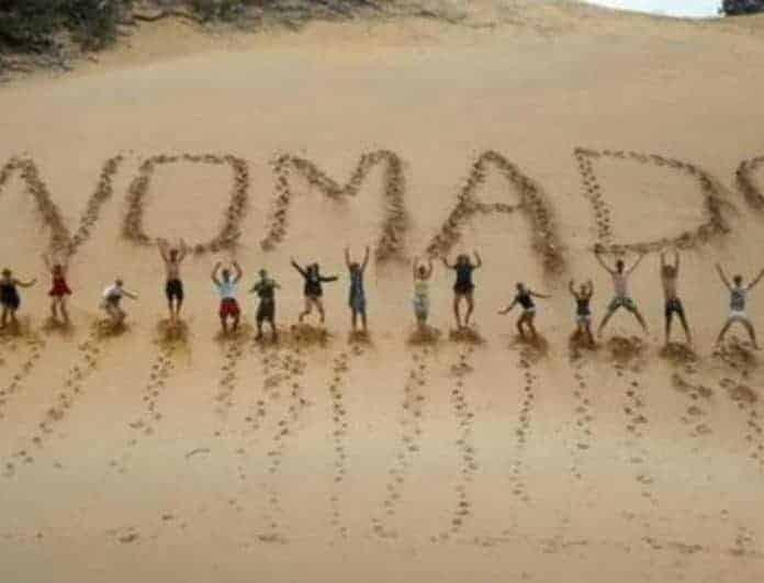 Nomads 2: Πανηγυρική επιβεβαίωση του Youweekly.gr! Αυτός ο παίκτης κέρδισε το αγώνισμα (video)