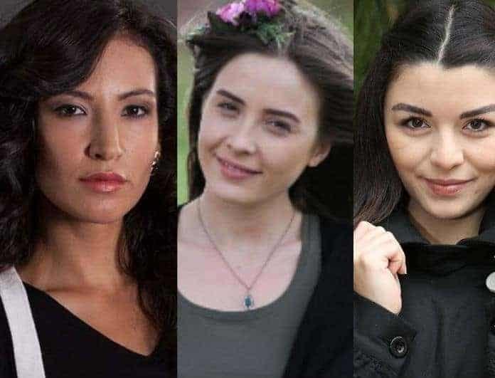 Elif: Η Ζεϊνέπ και η Γκιουλνούρ χαίρονται πολύ για την αλλαγή του Μουράτ!