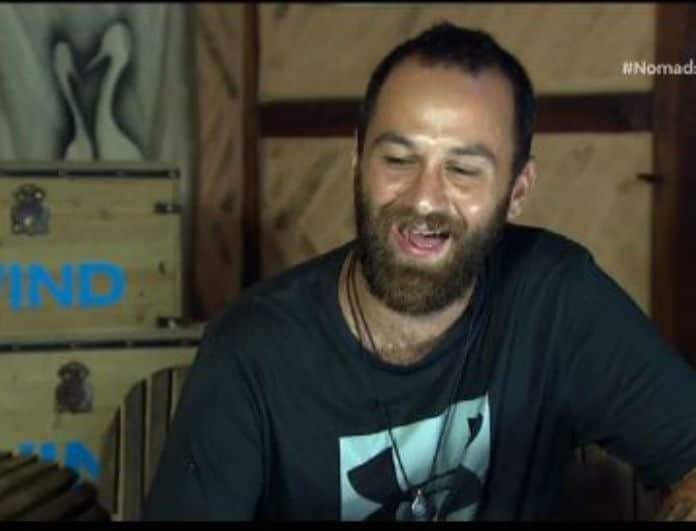 Nomads 2: Τι κάνει η γιαγιά του Μισθοφόρου κάθε μέρα; Τον έστειλε... (βίντεο)