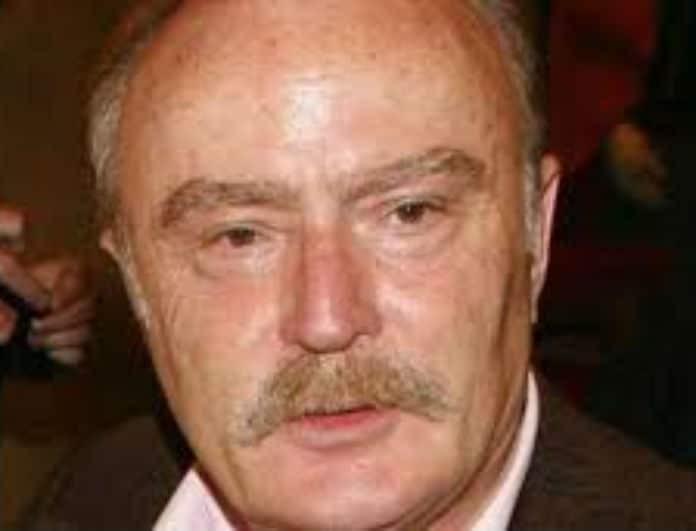 Ντίνος Καρύδης: Συγκλονίζουν τα λόγια του - «Αν δεν ήταν η Σμαράγδα πιθανόν να μην...»!