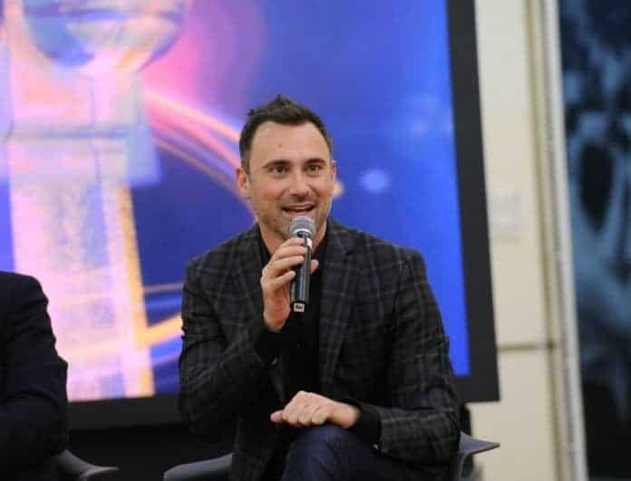 Γιώργος Καπουτζίδης: Ανοίγει την καρδιά του και εξομολογείται: «Δεν είναι κακό να είσαι γκέι»!