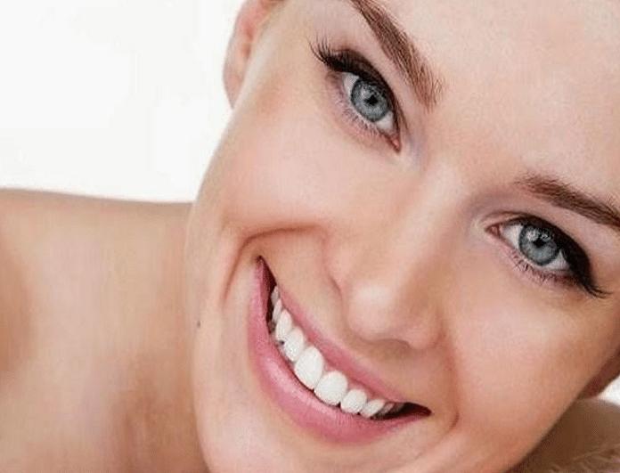 Beauty question: 2+1 εύκολοι τρόποι να αποκτήσω λαμπερό δέρμα τώρα τις γιορτές!