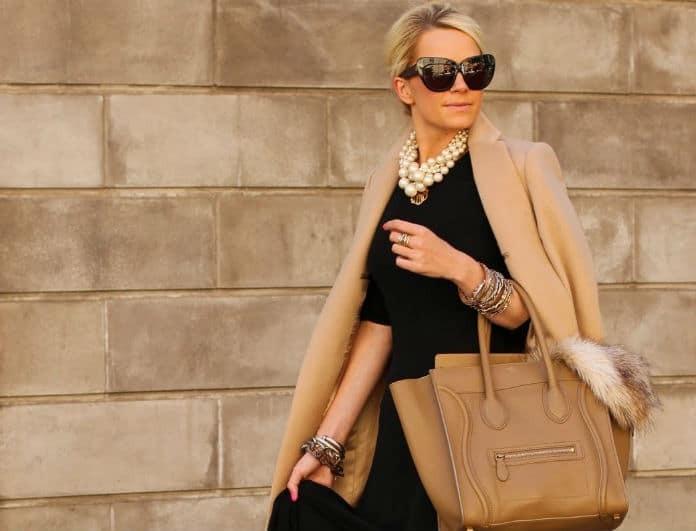 H&M: Αυτό είναι το top μαύρο φόρεμα για κάθε επίσημη εμφάνιση σου!