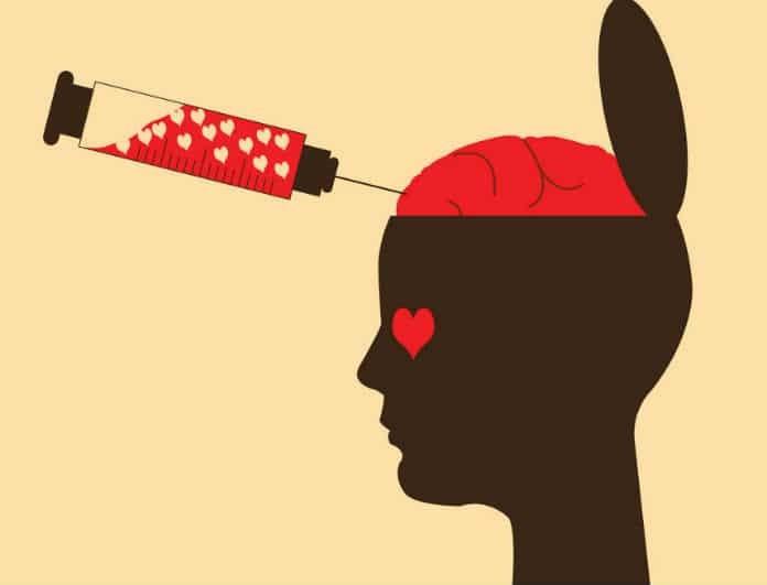 Ερωτεύτηκες; Αυτό συμβαίνει στην πραγματικότητα όταν ερωτευόμαστε!