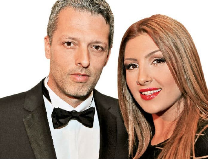 Έλενα Παπαρίζου - Ανδρέας Καψάλης: Έτσι διέψευσαν πανηγυρικά τις φήμες για χωρισμό!