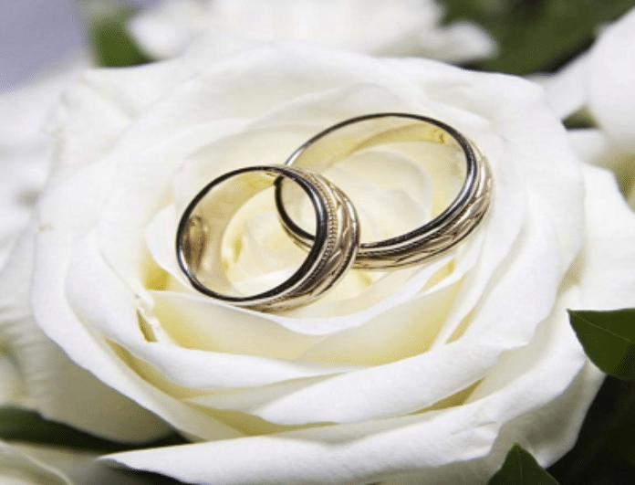 Παντρεύτηκε πρωταγωνίστρια της σειράς