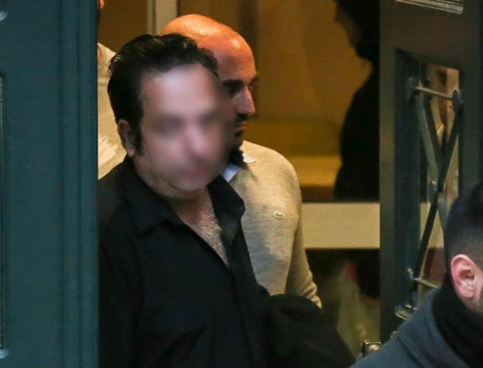 Αποκάλυψη: Ο μάρτυρας που «έκαψε» τον Ριχάρδο! Πως κατέληξε στην φυλακή ο Mr. χρυσός;