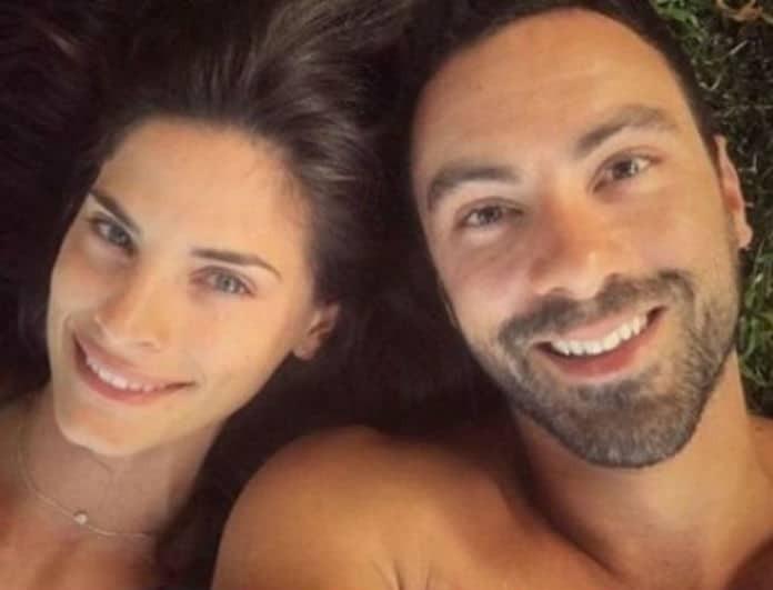Σάκης Τανιμανίδης - Χριστίνα Μπόμπα: Μετά την Θεσσαλονίκη πήγαν...