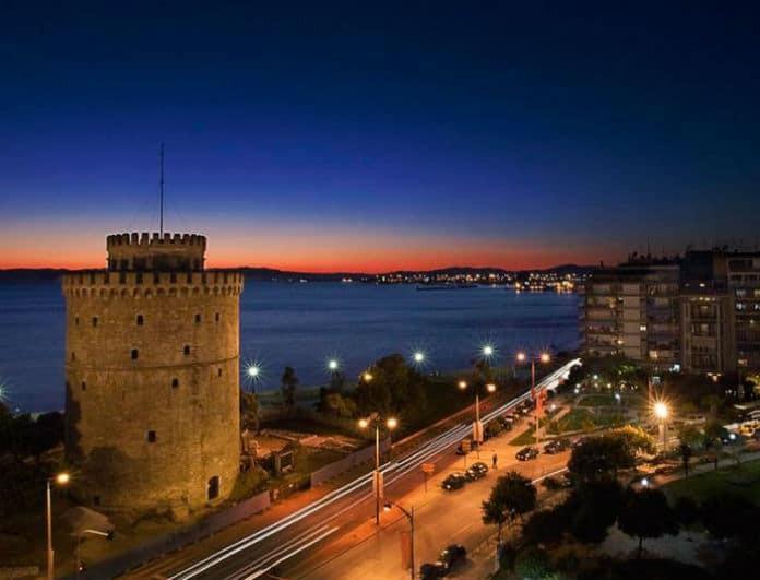Μάθετε τα πάντα για την Θεσσαλονίκη στο ολοκαίνουριο Best in travel 2019 που μόλις κυκλοφόρησε! Κατεβάστε το & ξεφυλλίστε το ΕΝΤΕΛΩΝ ΔΩΡΕΑΝ!
