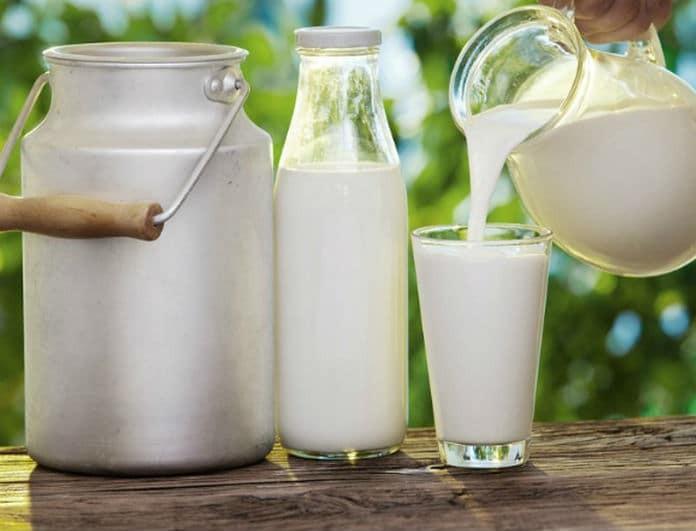 Γάλα: 5 xρήσεις του που δεν φαντάζεστε!