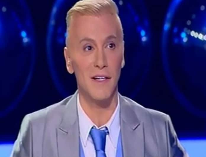 Your Face Sounds Familiar: Εκτός κριτικής επιτροπής ο Τάκης Ζαχαράτος!