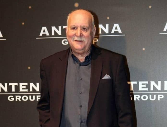 Γιώργος Παπαδάκης: Ήρθε η ανατροπή στη ζωή του!