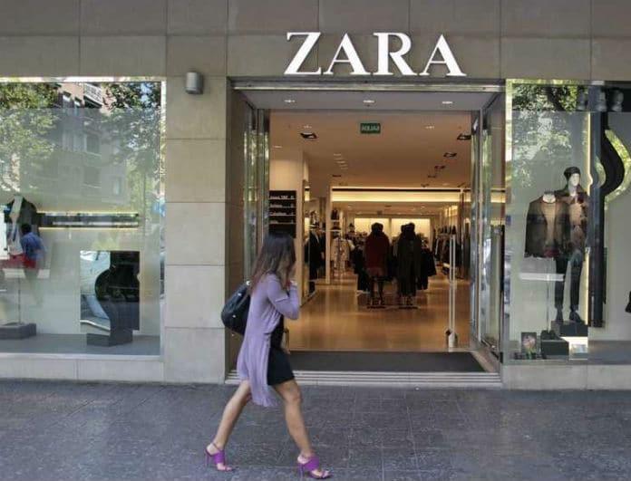 Zara: Το δερμάτινο μποτίνι που κάνει θραύση τώρα σε έκπτωση!