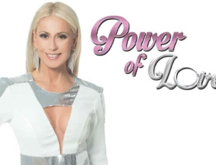 Power of love: Η απίστευτη ανατροπή που τσάκισε... κόκκαλα!