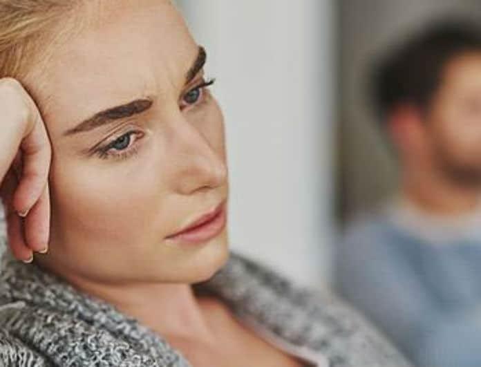 Όσα πρέπει να ξέρεις για να διατηρήσεις τον γάμο σου! Οι συμπεριφορές που οδηγούν στο διαζύγιο!