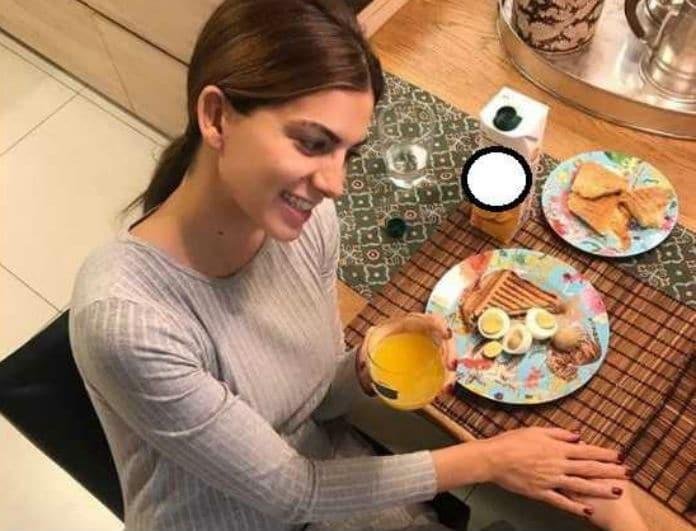 Σταματίνα Τσιμτσιλή: H γρήγορη και εύκολη συνταγή που ακολουθεί για νόστιμα ντόνατς!