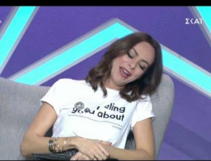 My Style Rocks 2: Τις κόλλησε όλες η Τράκα! Κι άλλη παίκτρια αποκοιμήθηκε on air! (βίντεο)