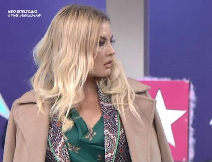 My Style Rocks 2: Ξέσπασε σε κλάματα η Κεντάλα! Ο άσος της Τράκα έφερε στα όρια της την Ρόζα! (βίντεο)